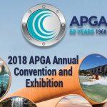 Qenos exhibiting at APGA 2018 Annual Convention