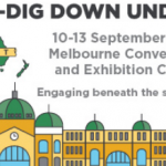 NO-DIG DOWN UNDER